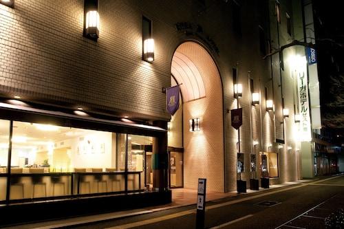 . Rihga Hotel Zest Takamatsu