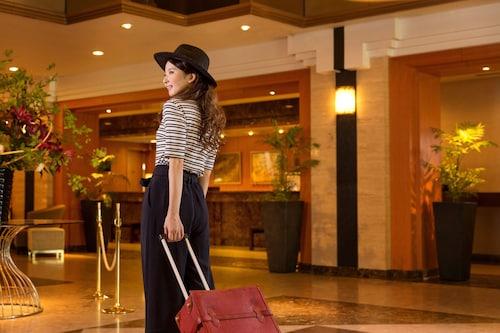 . Hotel Kokusai 21 Nagano