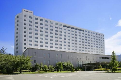 . Royal Hotel NAGANO