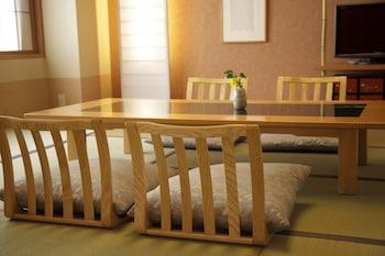 おまかせルーム (和室, 和洋室)|50㎡|ひだホテルプラザ