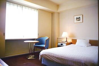 シングルルーム 禁煙|21㎡|マロウド インターナショナル ホテル 成田