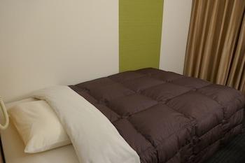 シングルルームシングルサイズベッド 1 台 禁煙|飛騨高山ワシントンホテルプラザ