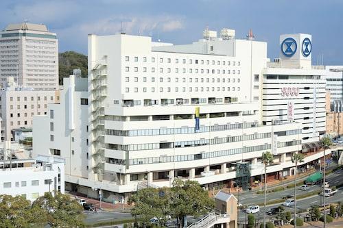 Smile Hotel Tokushima, Tokushima