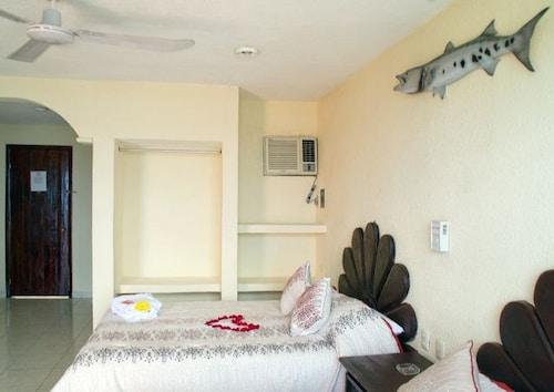Hotel Barracuda, Cozumel