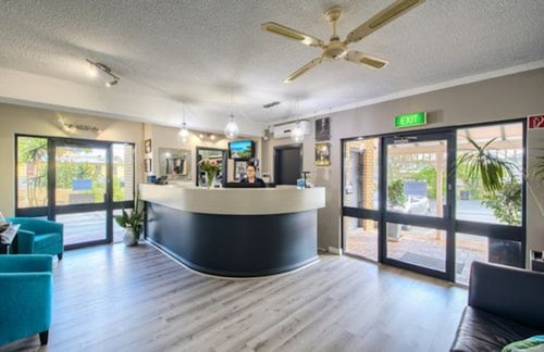Best Western Albany Motel & Apartments, Albany