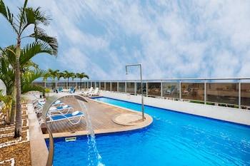 藍樹瑪瑙斯高級飯店 Blue Tree Premium Manaus