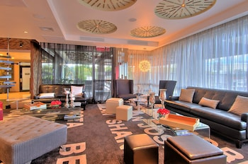 Hotel - TRYP by Wyndham San Jose Sabana