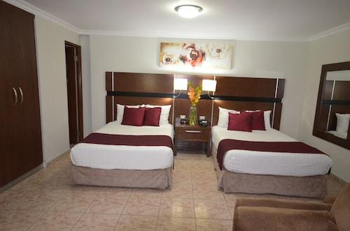 Hotel Coral Suites, Panamá