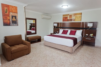 Hotel - Hotel Coral Suites