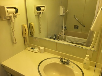 Hotel Yokohama Camelot Japan - Bathroom  - #0