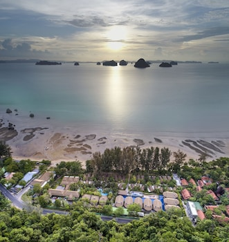 Hotel - Tup Kaek Sunset Beach Resort