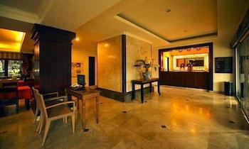 Hotel - Taman Suci