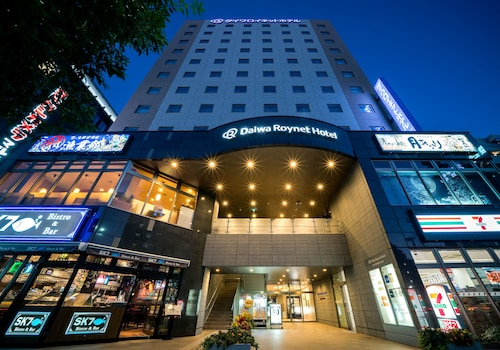 Daiwa Roynet Hotel Sendai, Sendai