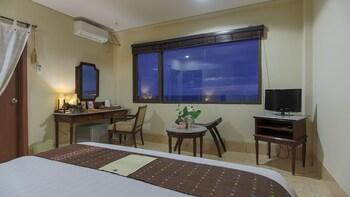 Deluxe Room, Beach View