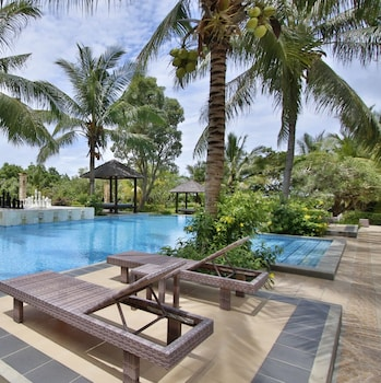 Hotel - The Jayakarta Suite Komodo Flores