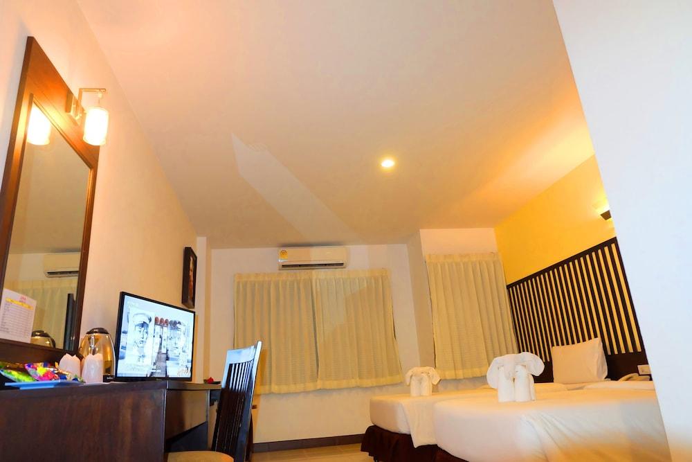 J A Villa Pattaya Hotel, Pattaya