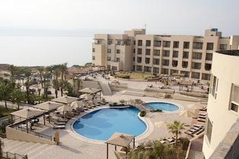 Hotel - Dead Sea Spa Hotel