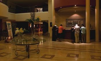 デッド シー スパ ホテル