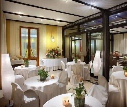 Hotel Alassio, Pistoia