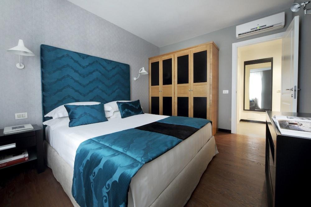 더 텔레그래프 스위트(The Telegraph Suites) Hotel Image 9 - Guestroom