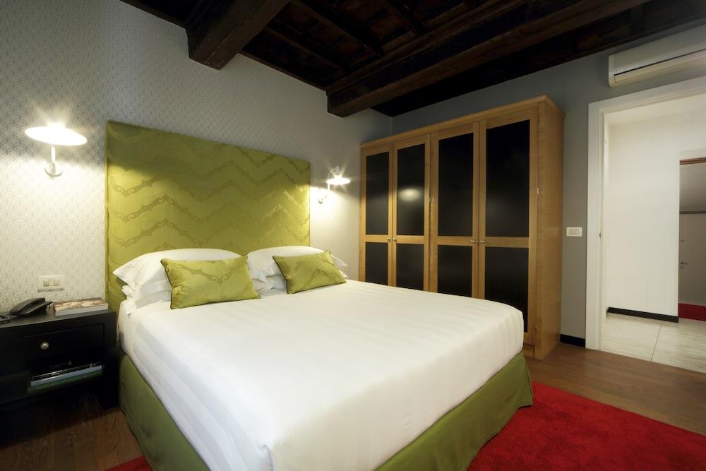 더 텔레그래프 스위트(The Telegraph Suites) Hotel Image 4 - Guestroom