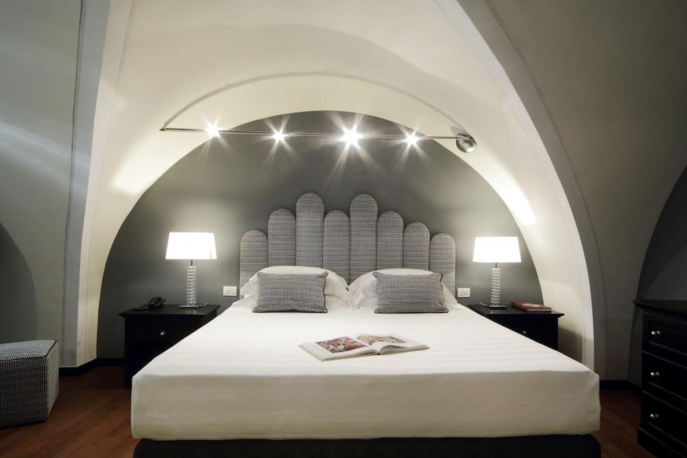 더 텔레그래프 스위트(The Telegraph Suites) Hotel Image 8 - Guestroom