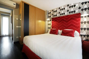 Hotel - The Telegraph Suites