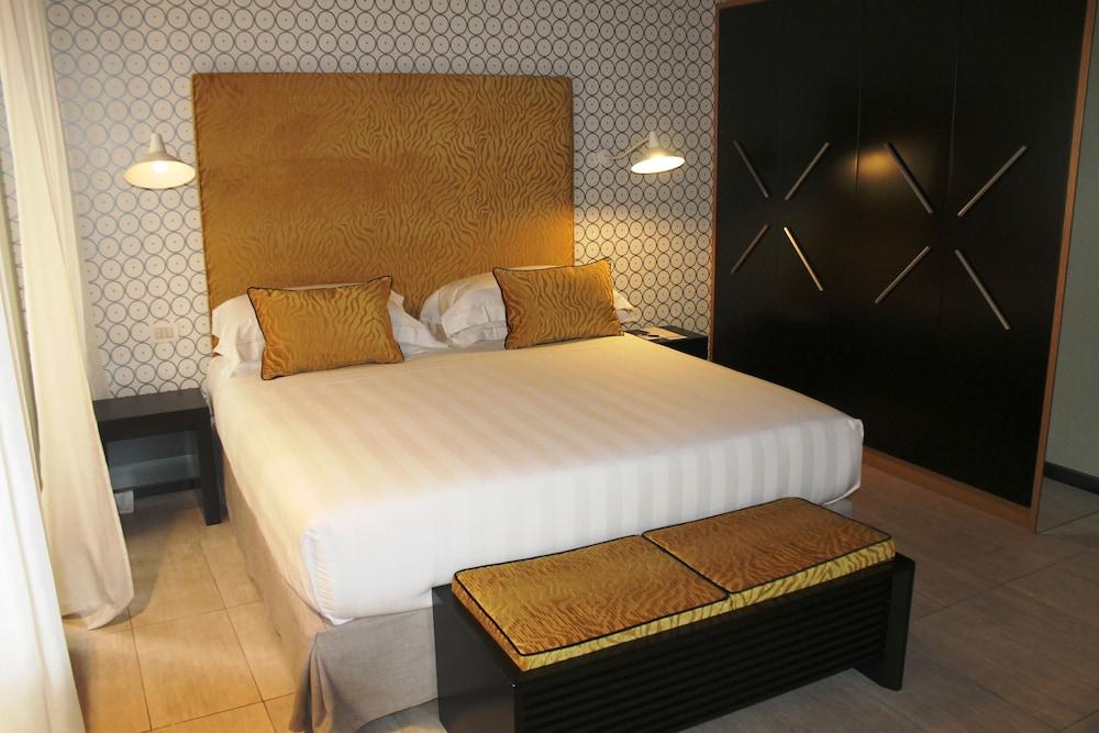 더 텔레그래프 스위트(The Telegraph Suites) Hotel Image 14 - Guestroom