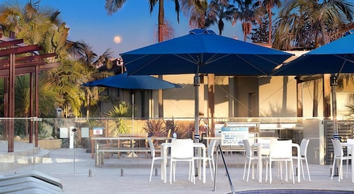 . Avoca Palms Resort Apartments