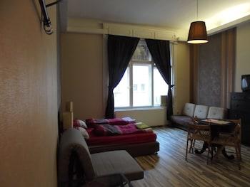Hotel - Liechtenstein Apartments