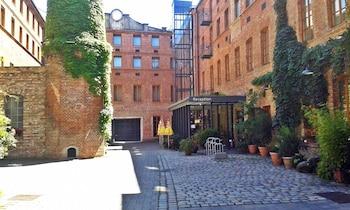 Hotel - Hotel Fabrik