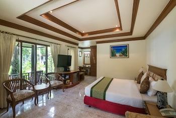 Junior Suite Cottage