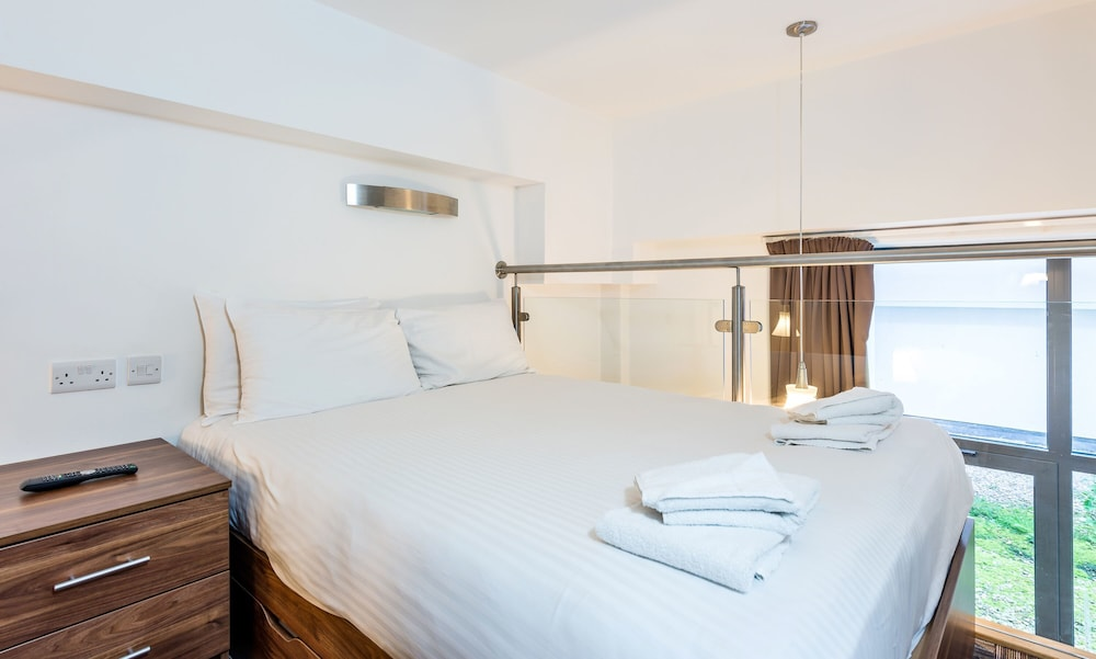 Hotel Richmond Place Apartments