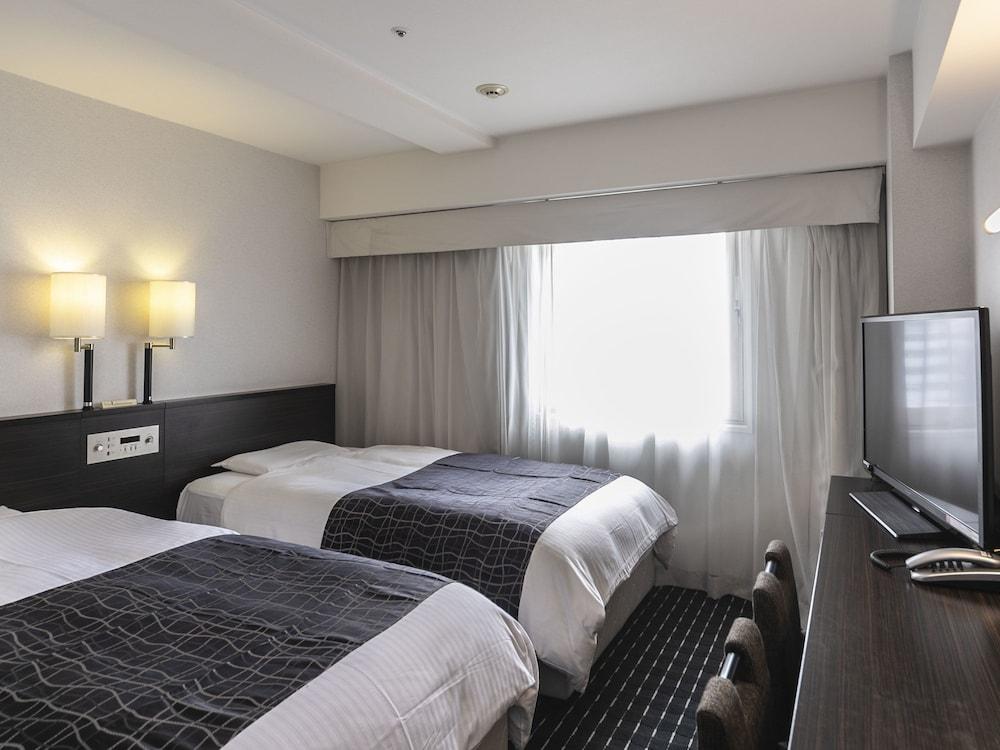 APA Hotel Midosuji-Honmachi-Ekimae, Osaka