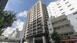 APA Hotel Midosuji-Honmachi-Ekimae