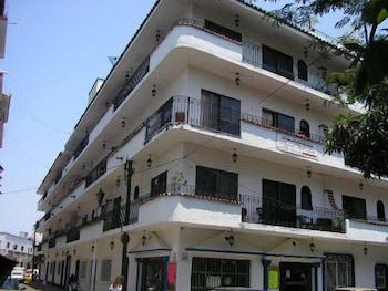 Hotel - Suites Plaza del Río