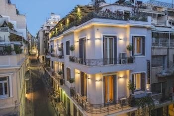 Hotel - Kimon Hotel Athens