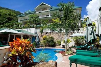Hotel - Hanneman Holiday Residence