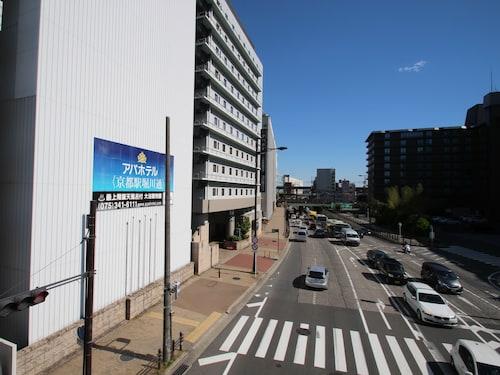 APA Hotel Kyotoeki-Horikawadori, Kyoto