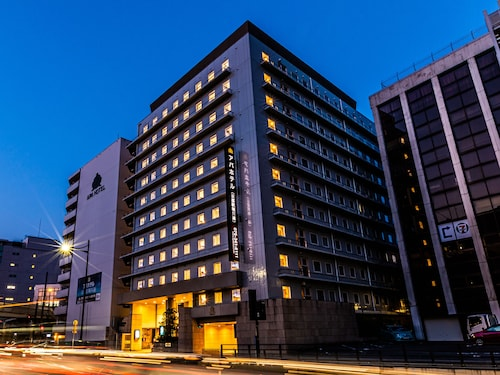 . APA Hotel Kyotoeki-Horikawadori