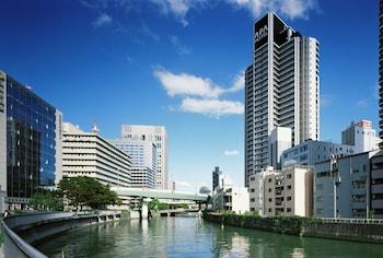 アパホテル 大阪肥後橋駅前