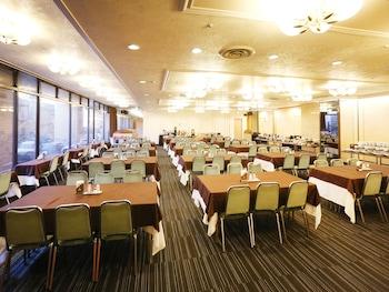 札幌 APA 飯店