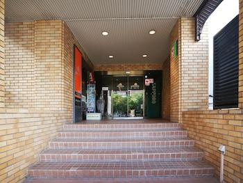 札幌大通公園阿帕飯店