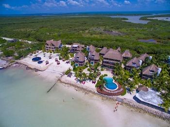 Hotel - Hotel Villas Flamingos