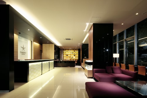. Candeo Hotels Chino