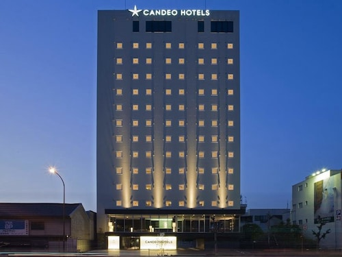 . Candeo Hotels Fukuyama