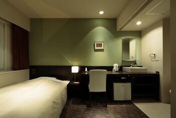 アウトバスルーム (シャワーなし/禁煙)|16㎡|カンデオ ホテルズ 菊陽熊本空港