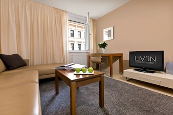 Apartment, 1 Double Bed