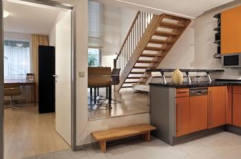 Hotel - LiV'iN Residence by Fleming's Wien