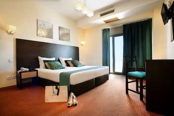 Hotel - Hotel DAH - Dom Afonso Henriques